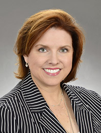 Brenda Adrian