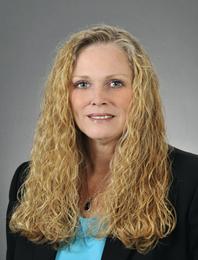 Deborah McComb
